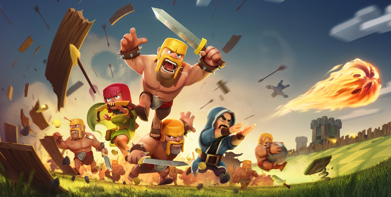 Taken from www.supercell.net